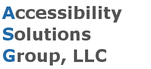 Accessibility Solutions Group, LLC